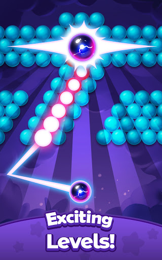 Bubble Shooter - Shoot and Pop Puzzle android2mod screenshots 15