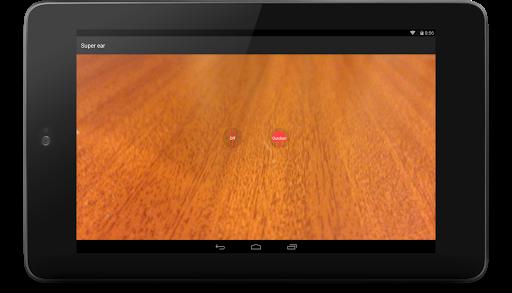 Super Ear  Screenshots 2