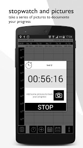 TimeTracker  chronology  For Pc (Windows 7, 8, 10 & Mac) – Free Download 1