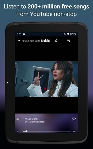 Video, Download, Music Free Player, MP3 Downloader apktram screenshots 17