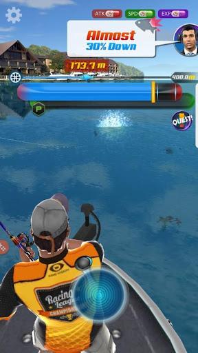 Fishing Hook : Bass Tournament 1.2.8 screenshots 1