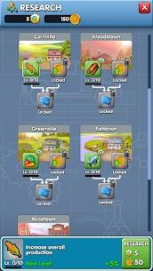 Idle Farming Tycoon: Build Farm Empire MOD APK 0.0.4 (Unlimited Money) 7