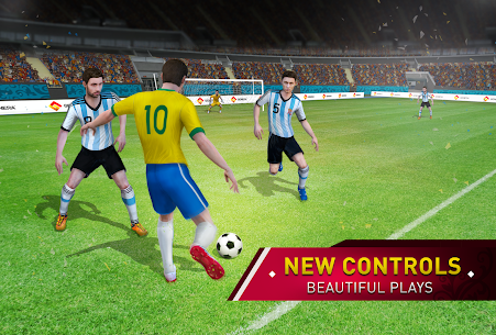 Free Soccer Star 2020 World Football  World Star Cup Apk Download 2021 3