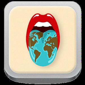Translator keyboard 4.5.3 by Sparkling Apps logo
