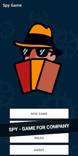 Spy Game 2.2.0 screenshots 1
