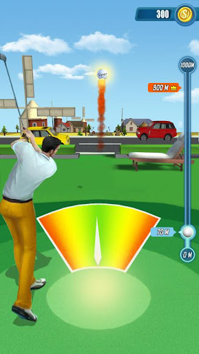 Golf Hit screenshots 9
