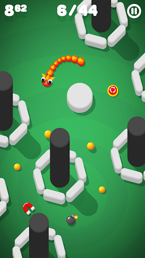 Snake on a String 1.5.0 screenshots 6