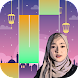 Piano  Aisyah Istri Rasulullah (Ramadhan) Sabyan - Androidアプリ