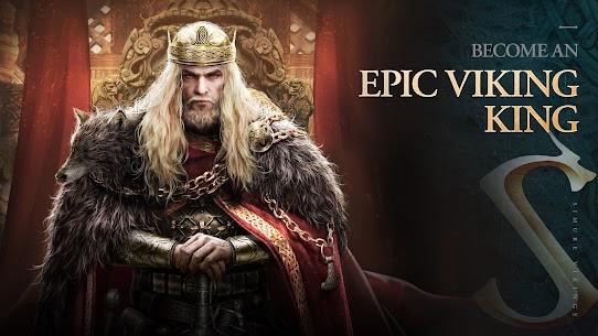 Simure Vikings 1