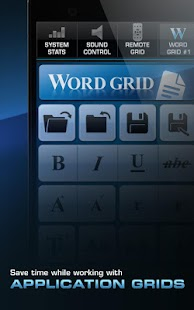 Power-Grid Screenshot