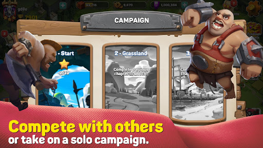 Caravan War: Kingdom of Conquest 3.0.3 screenshots 17