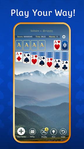 Solitaire 3.0.5 Screenshots 5