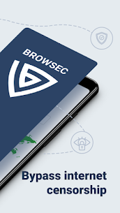 Browsec: FREE & Unlimited VPN, Fast & Secure proxy 2