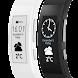 Clocki for SmartBand Talk Android
