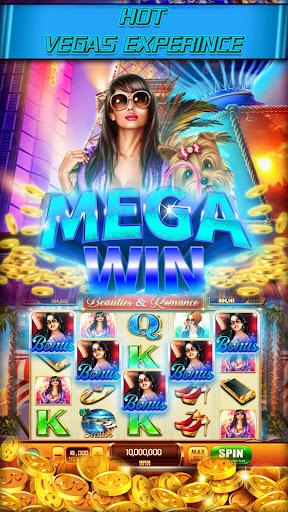 Vegas Slots - Las Vegas Slot Machines & Casino 17.4 5