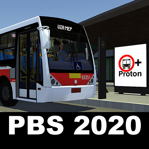 Baixar Proton Bus Simulator 2020 para Android