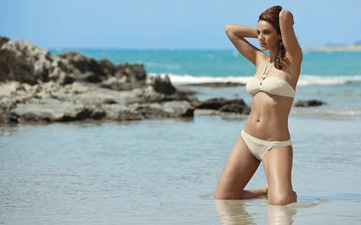 Hot Sexy Bikini Girls Wallpapers HD 7 4.0 Screenshots 14