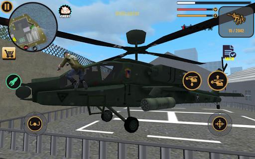 Miami crime simulator 2.3 screenshots 8