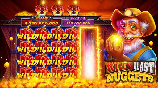 Grand Win Casino - Hot Vegas Jackpot Slot Machine 1.3.0 screenshots 3