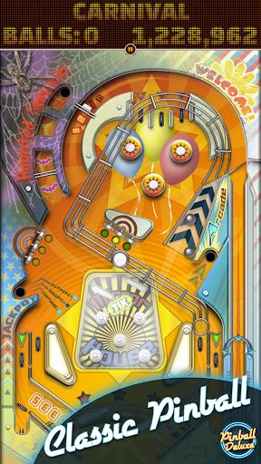 Pinball Deluxe: Reloaded 2.0.5 screenshots 9