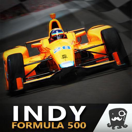 Baixar Indy Formula 500 para Android