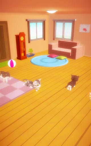 My Talking Kitten 1.2.6 screenshots 14