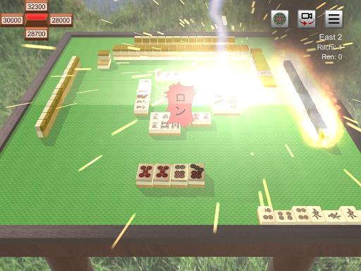 Riichi Mahjong 0.6.0 screenshots 9
