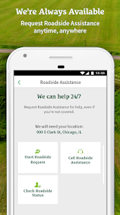 COUNTRY Financial Mobile