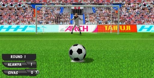 Télécharger Gratuit Penalty League mod apk screenshots 4