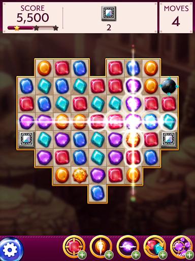 Mystery Match u2013 Puzzle Adventure Match 3 2.40.0 screenshots 18