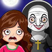 Mini Town: Horror Granny House Scary Game For Kids
