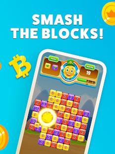 Bitcoin Blocks - Get Real Bitcoin Free 2.0.41 Screenshots 16