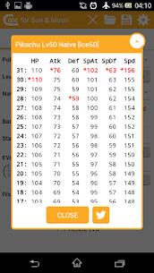 [Compatible w/ SWSH] IVs & Damage Calculator 3.2.0 [Mod + APK] Android 2