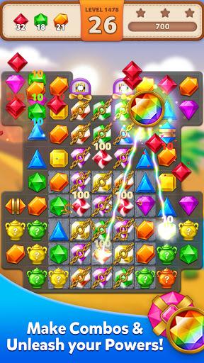 Jewel Match King 21.0527.09 screenshots 23