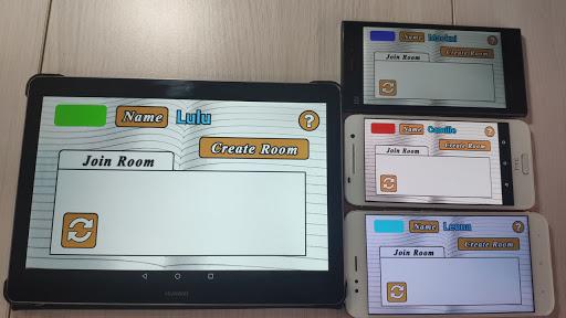 Wi-Fi Bingo Multiplayer 2.7 screenshots 2