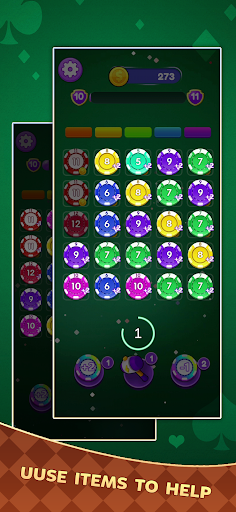 Tap Chip Win - To be billionaire  screenshots 3