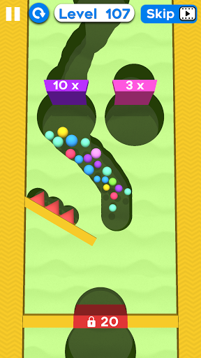 Multiply Ball - Puzzle Game  apktcs 1