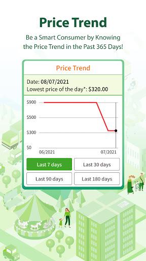 HKTVmall u2013 online shopping apktram screenshots 5