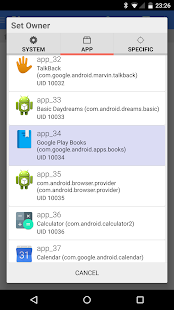 File Explorer (Root Add-On)