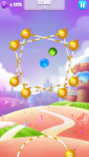 candy move screenshot 3