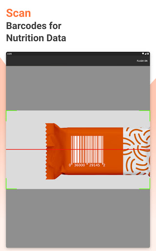 Cronometer u2013 Nutrition Tracker 3.5.4 Screenshots 13