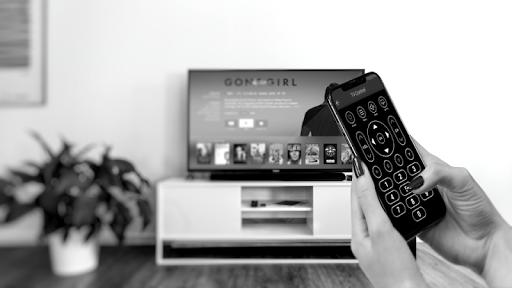 CCP Universal TV Remote Control  screenshots 4