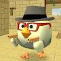 Chicken Gun icon