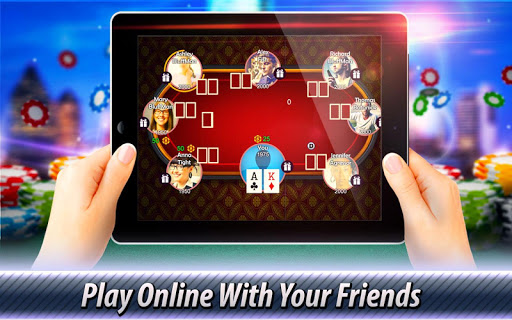 texas holdem club: free online poker screenshot 3