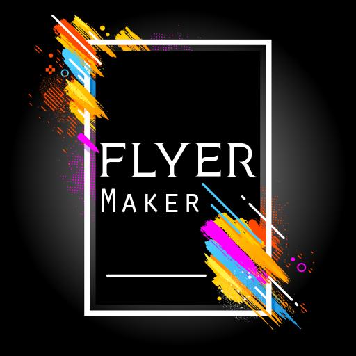 Baixar Flyers, Poster Maker, Graphic Design, Banner Maker para Android