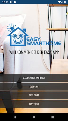 EASY App 2.9.6 Screenshots 1
