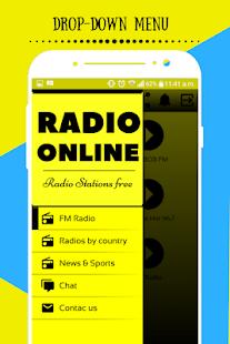 98.3 FM Radio stations online