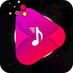 Lyrical Photo Video Maker with Music 1.2 by Nexa Studio Apps logo