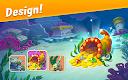 screenshot of Fishdom