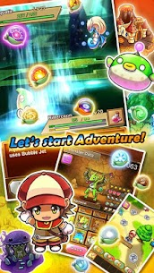 Bulu Monster Mod Apk (Free Shopping) 7.2.0 7